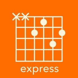 ChordMate Express