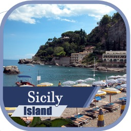 Sicily Island Travel Guide & Offline Map