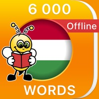 Codes for 6000 Words - Learn Hungarian Language & Vocabulary Hack
