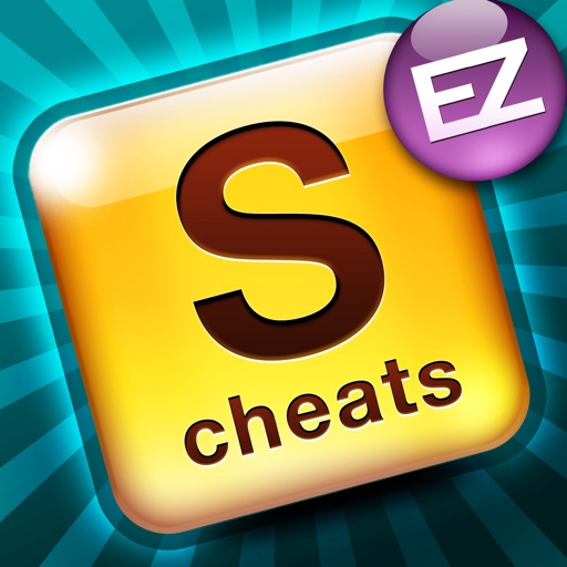 EZ Words Finder - cheat for Word Streak game iOS App