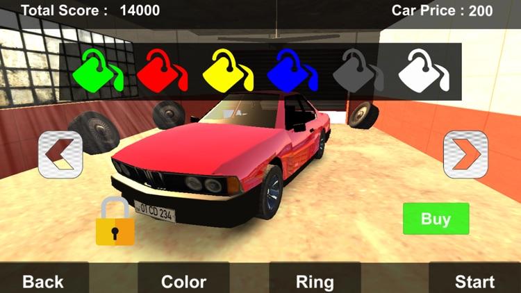 Car Parking Mania - 3D Real Driving Simulator Game