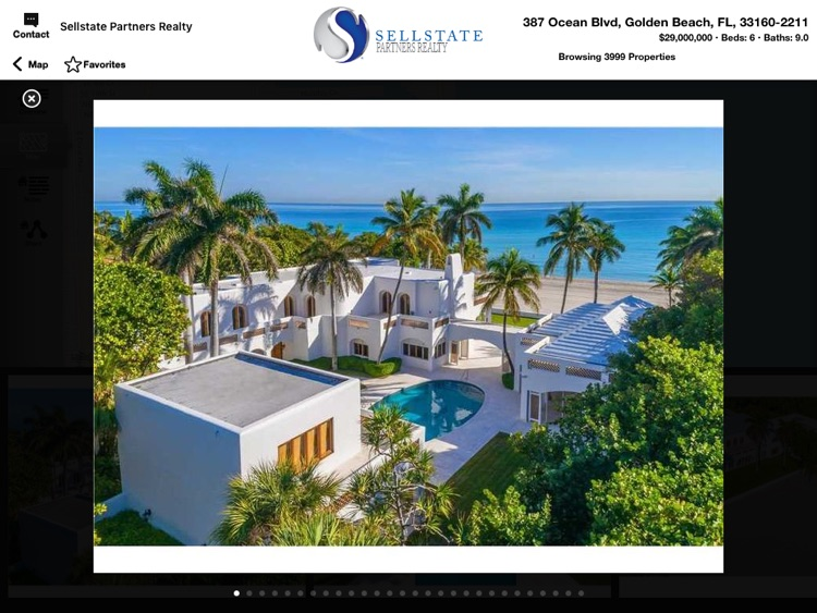 Sellstate Partners Realty for iPad screenshot-4
