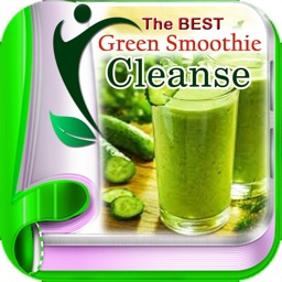 Free Green Smoothie Cleanse with 10 Day Recipes