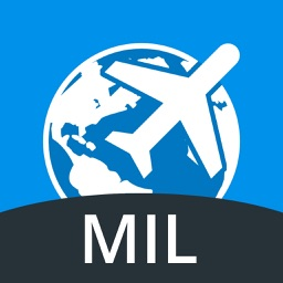 Milan Travel Guide with Offline Street Map