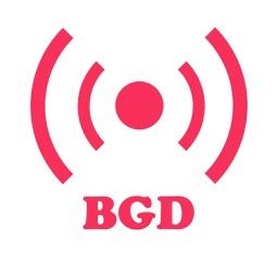 Bangladesh Radio - Live Stream Radio