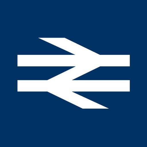 National Rail Enquiries for iPad