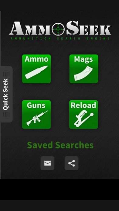 AmmoSeek - Ammo Search Engine