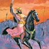 Shivaji - The Great Warrior - Amar Chitra Katha