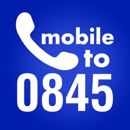Mobile To 0845