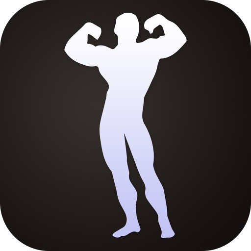 Muscle Exercises and Gym Body Training Workout