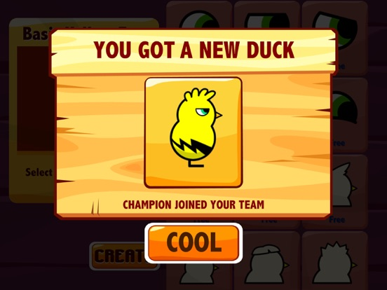 Duck Life Screenshots