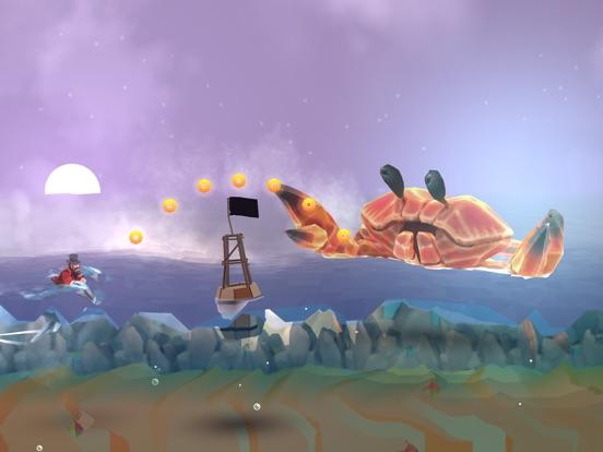 Скачать игру Run-A-Whale