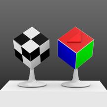 密室逃脱 Cubes