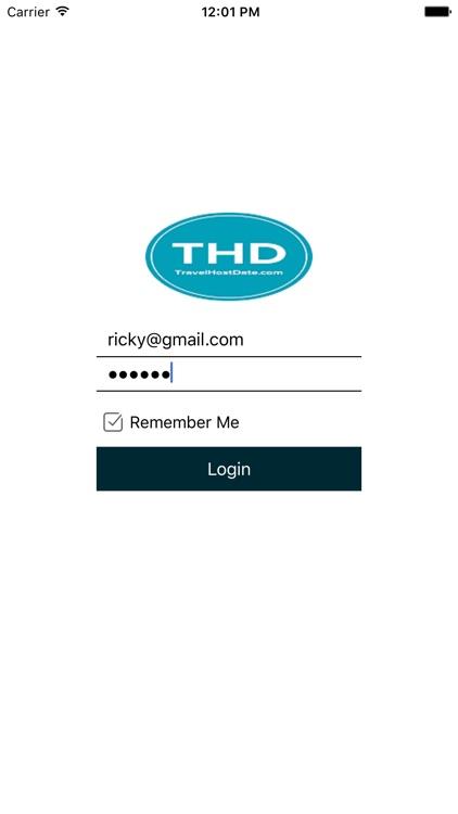 TravelHostDate-THD screenshot-3