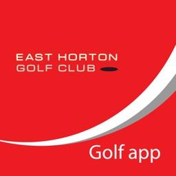 East Horton Golf Club - Buggy