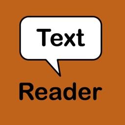 OChRe reader