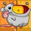游戏   -  单机游戏猫和老鼠益智游戏大全