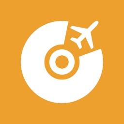Air tracker for Jet Airways