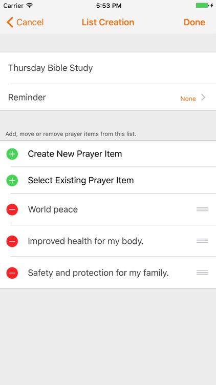 Pray For This screenshot-3