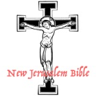 天主教新耶路撒冷英语圣经NJB icon