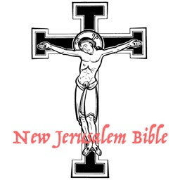 New Jerusalem Bible 1985 Roman Catholic NJB Voice