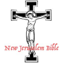 New Jerusalem Bible 1985 Roman Catholic NJB Voice