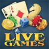 LiveGames - Online Play Collection
