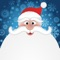 App Icon for Animated Christmas Stickers for iMessage App in Colombia IOS App Store