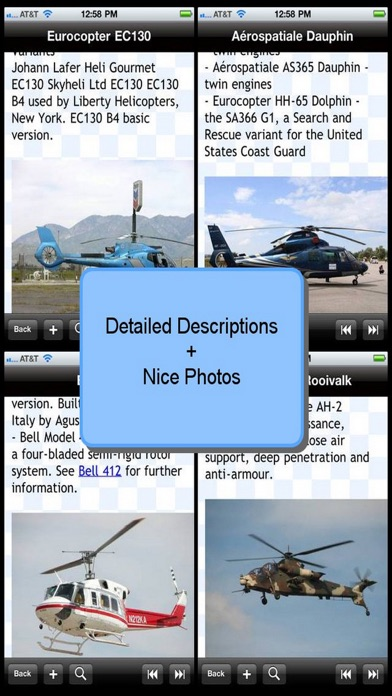 The Helicopter Bible review screenshots
