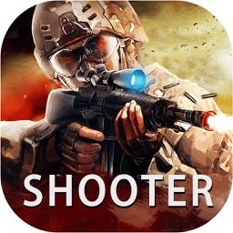 枪战游戏 - 成人富翁武打网游