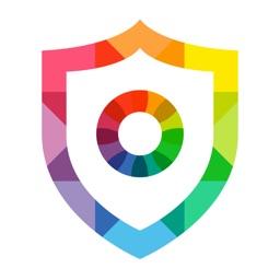 Private Photo Album - Keep Lock Picture Vault Safe
