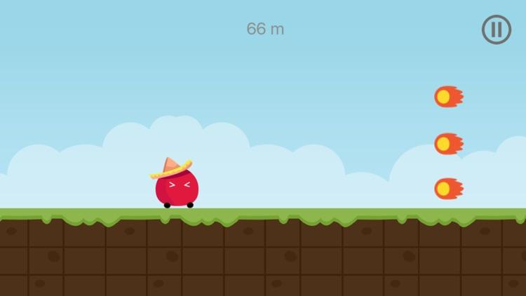 魔性声控跳-Scream Jump Games screenshot-0