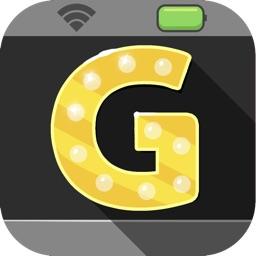 Glamourize - Home Screen + Lock Screen Customizer