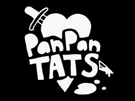 Express your feelings and send funny tattoos to all your friend with PanpanTats