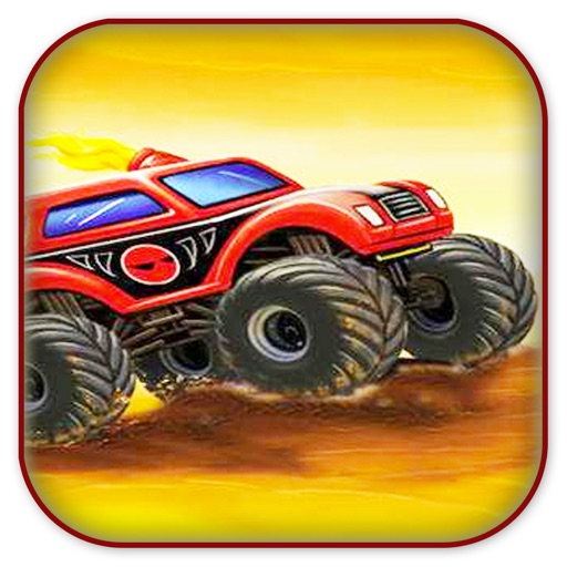 Madness Monster Truck - Truck Racing Games iOS App