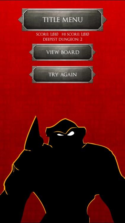 Dungeon Heroes: The Board Game screenshot-4
