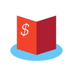 Frimemo: Flea Market Management, Budget