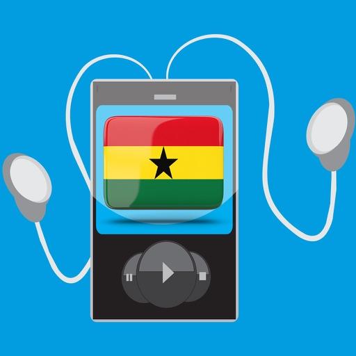 Ghana Radios - Top Music and News Stations live