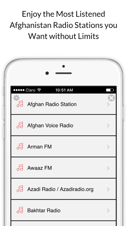 'Afghanistan Radios: The Most  News, Sports Music