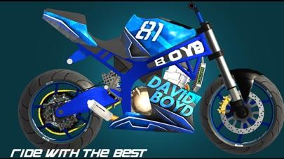 Stunt Bike Freestyle App 截图