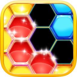 The Hexa Block Puzzle