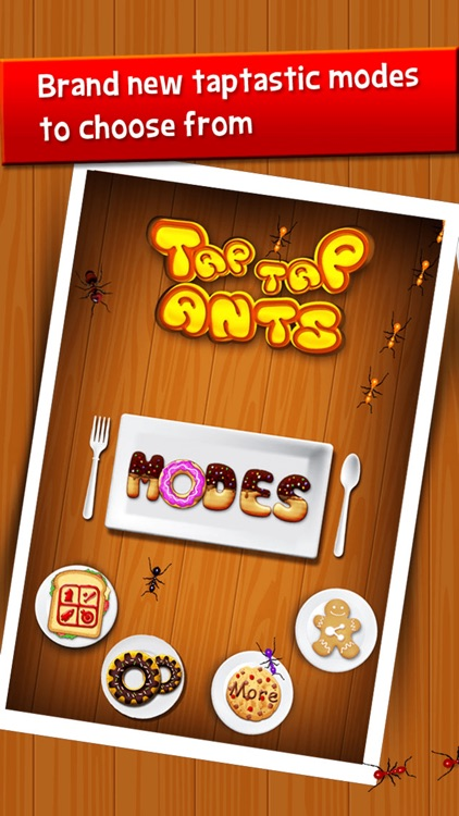 Tap Tap Ants Free – #1 Ant Tapping Addicting Game
