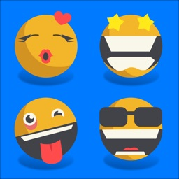 Emojiii - Animated Emoticons & Emoji & Art Fonts