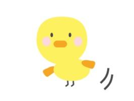 ChickMoji Kawaii emoji