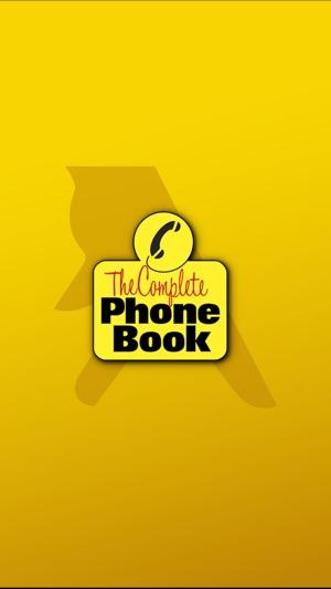 phone booj