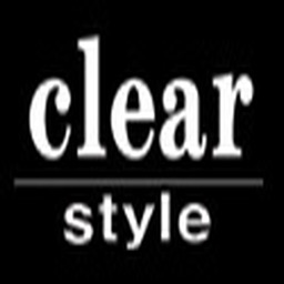 美容室 clear-style
