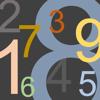 生命灵数 № - 生命灵数计算机