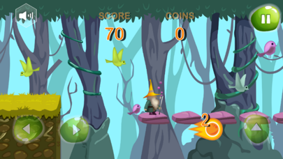 Elderling Adventure - Addicting Time Killer Game