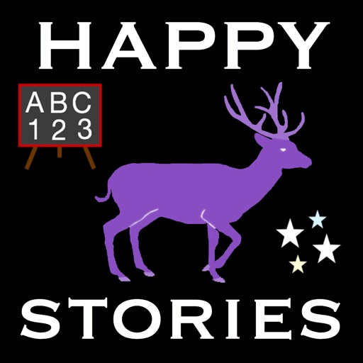 Happy Stories icon