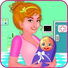 Activities of Newborn Baby Family